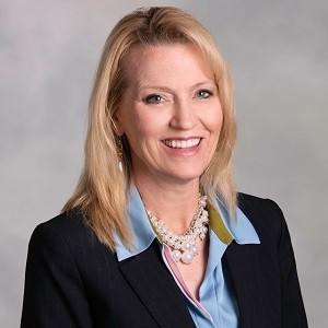 Linda Hoff, Chief Financial Officer