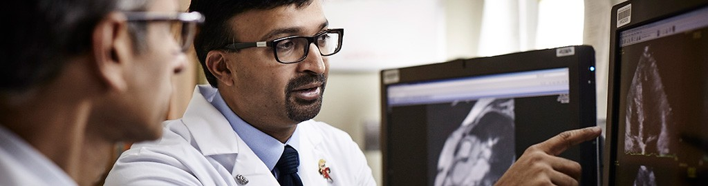 Stanford Medicine doctors providing online second opinion