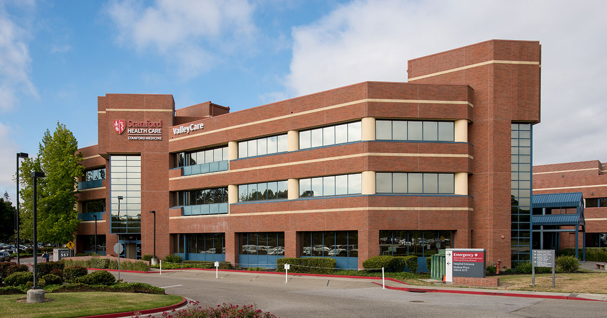 Stanford Health Care Partners with ValleyCare Health System