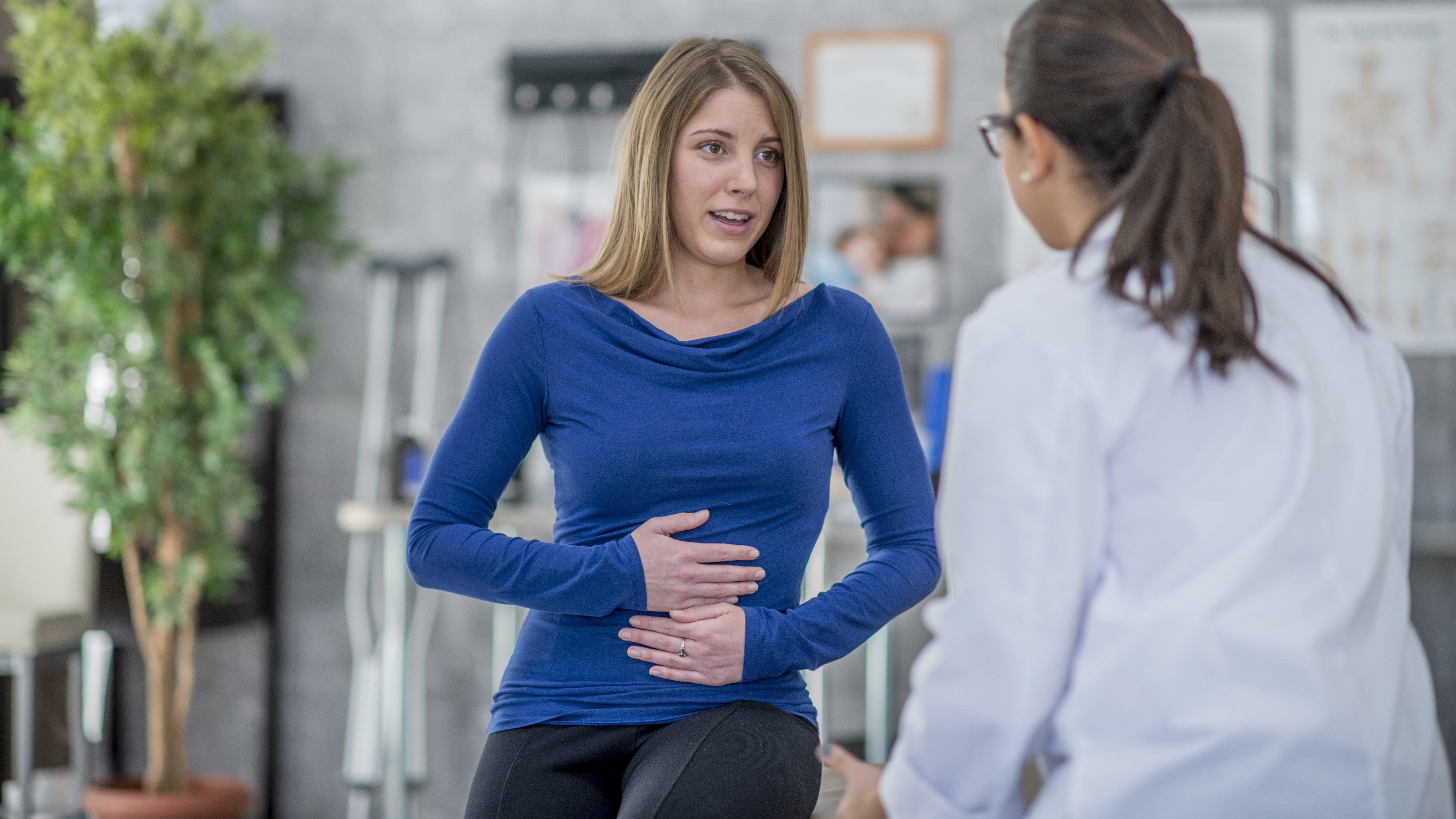 General Gastrointestinal (GI) Clinic | Stanford Health Care