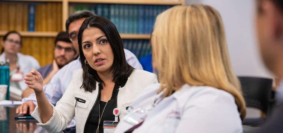 Facial Nerve Center | Stanford Health Care