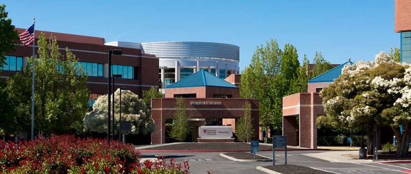 Stroke Center in Pleasanton