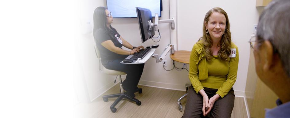 Stanford Primary Care in Santa Clara | Stanford Health Care