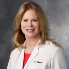 Barbie Barrett, MD