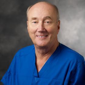 John Brock-Utne | Stanford Health Care