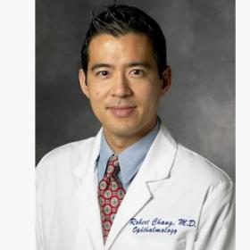Robert Chang, MD