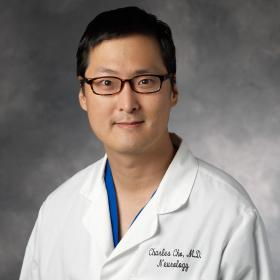 S  Charles Cho, MD | Stanford Health Care