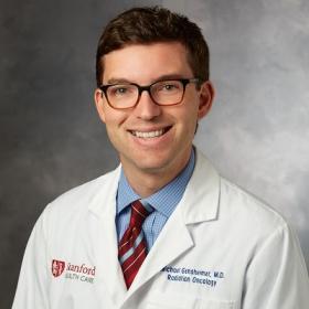 Michael Gensheimer | Stanford Health Care