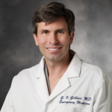 Gregory Gilbert, MD