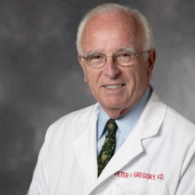 Peter Gregory, MD