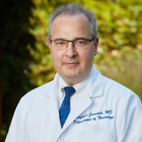 Safwan Jaradeh, MD | Stanford Health Care