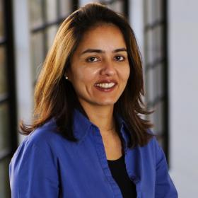 Komal Kamra | Stanford Health Care