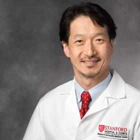 W  Ray Kim, MD | Stanford Health Care