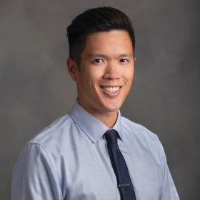 Kevin Fong-Wei Kuo, MD