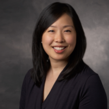Carolyn Lee, MD PhD