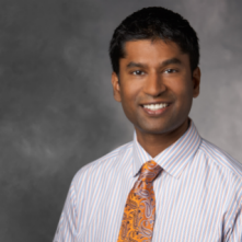 Ranjan Ray, MD, PhD