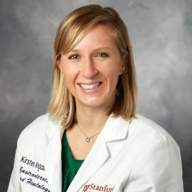 Kirsten Regalia, MD