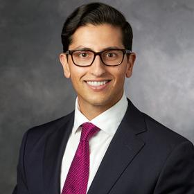 Rahul P Sharma, MBBS, FRACP | Stanford Health Care