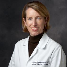 Kristan Staudenmayer, MD, MS, FACS   Stanford Health Care