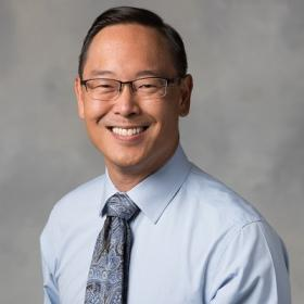 Paul Yun, MD