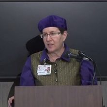 Stanford Hospital's Rabbi Lori Klein Discusses Shehechianu: Living in the Moment