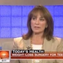 Today Show Teens & Obesity 07/08