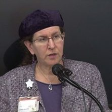 Stanford Hospital's Rabbi Lori Klein Discusses Ethical Wills: Passing on the Legacy of Your Values
