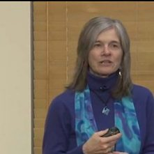 Stanford's Marcia Stefanick, Ph.D., Discusses Bone Health and Cancer