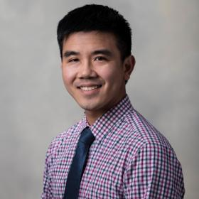Ramford Ng | Stanford Health Care