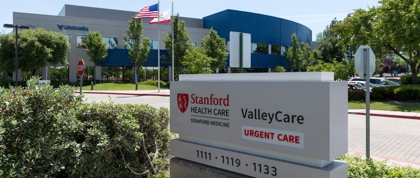 Stanford Dermatology Clinic in Livermore