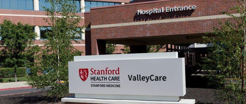 Interventional Radiology in Pleasanton | Stanford Health Care