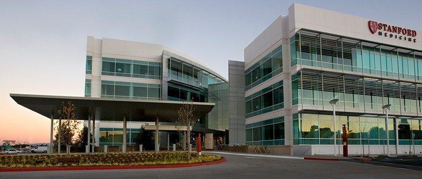 Stanford University Medical Center >> Stanford Medicine Outpatient Center In Redwood City
