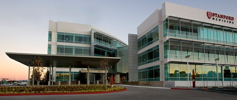 Digestive Health Center in Redwood City (Endoscopy Suite)