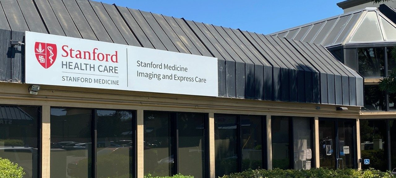Imaging San Jose - 798 South Winchester Boulevard   Stanford