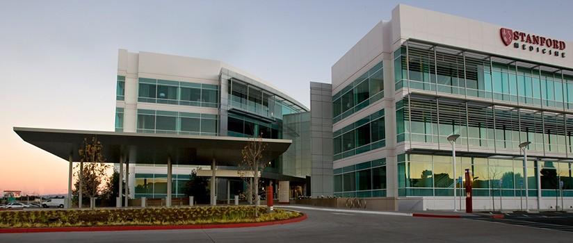 Stanford Hospital In California