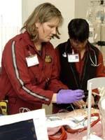 stanford nurses
