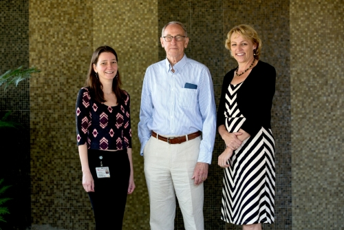 Medical Staff: New Program Targets Young Adults with Cancer