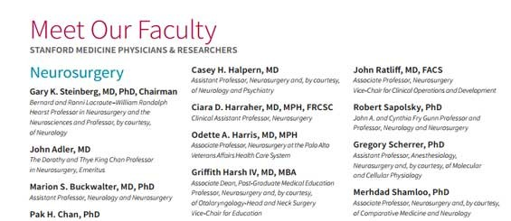 Welcome - Access Newsletter | Stanford Health Care