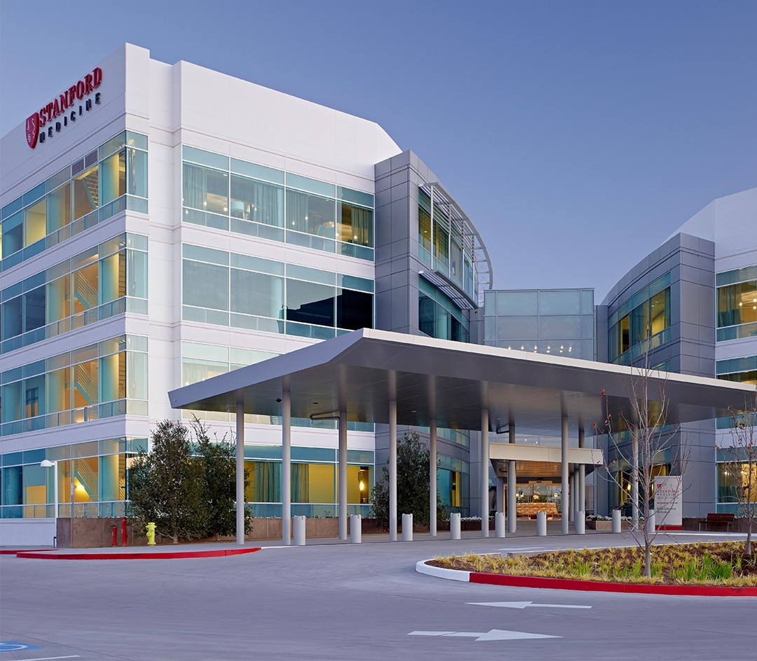 Emeryville: Stanford Medicine Cancer Center
