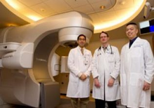 Radiation Therapy | Stanford Health Care