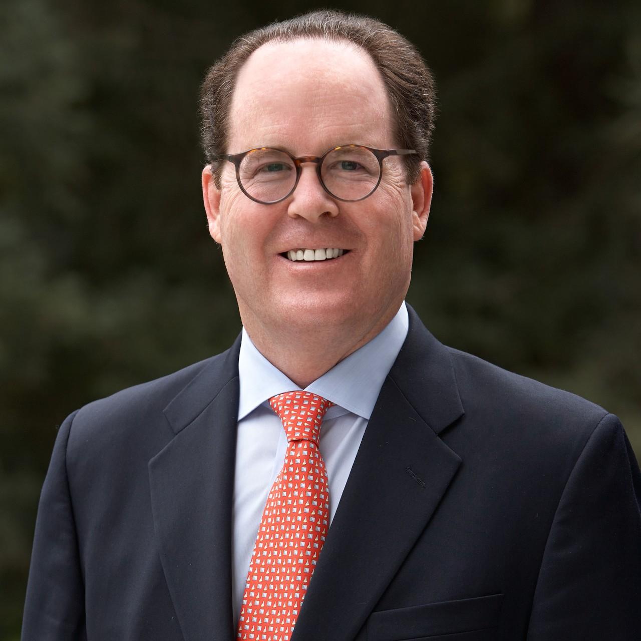 John Scandling | Stanford Health Care