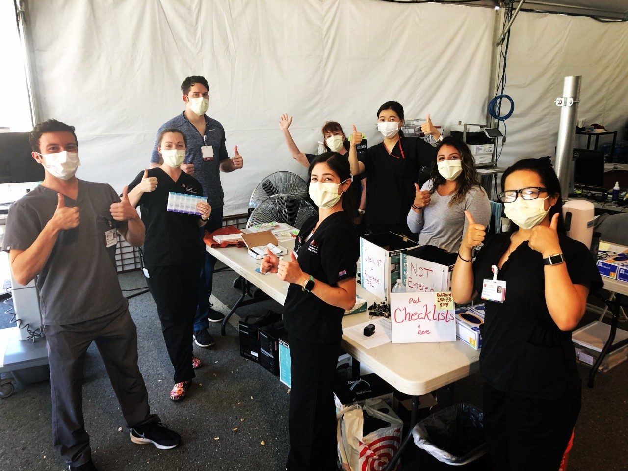 """The Stanford Daily: """"Stanford researchers test oral COVID-19 treatment for mild cases"""""""