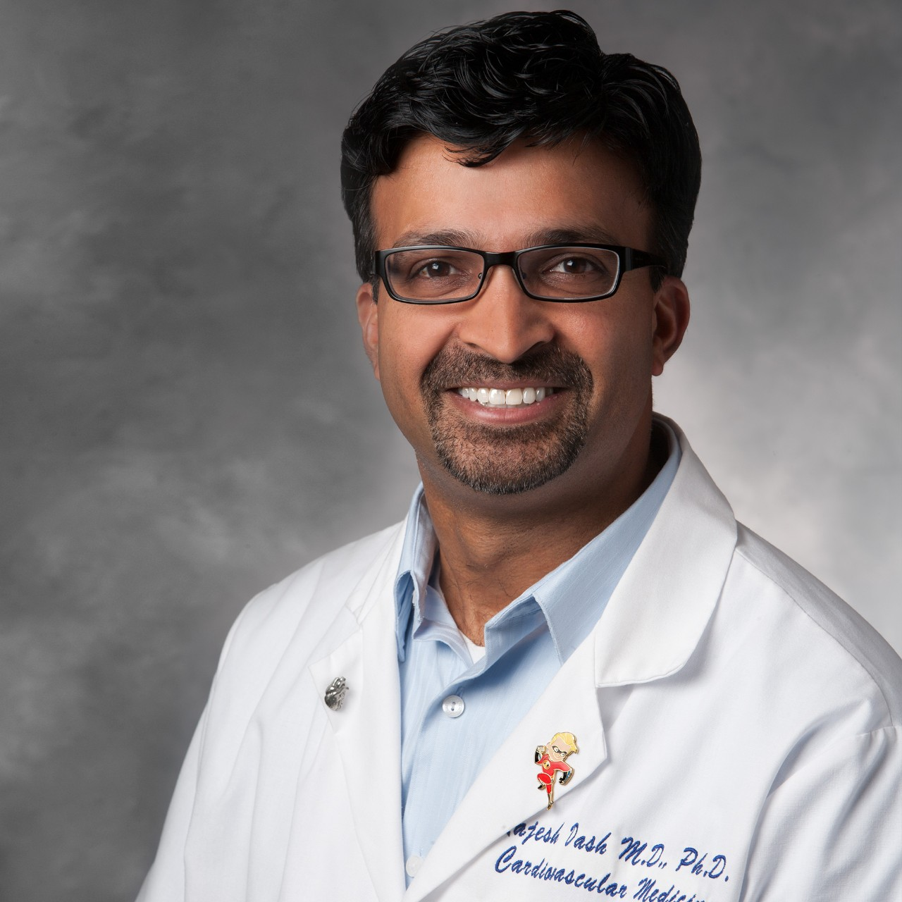 Rajesh Dash, MD, PhD, Medical & Scientific Director, SSATHI