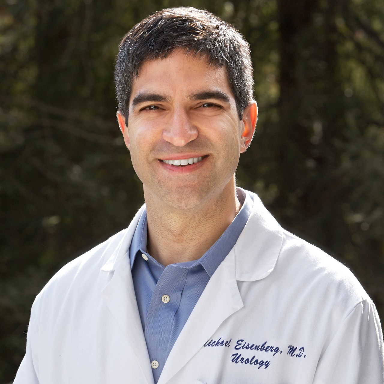 Michael Eisenberg | Stanford Health Care