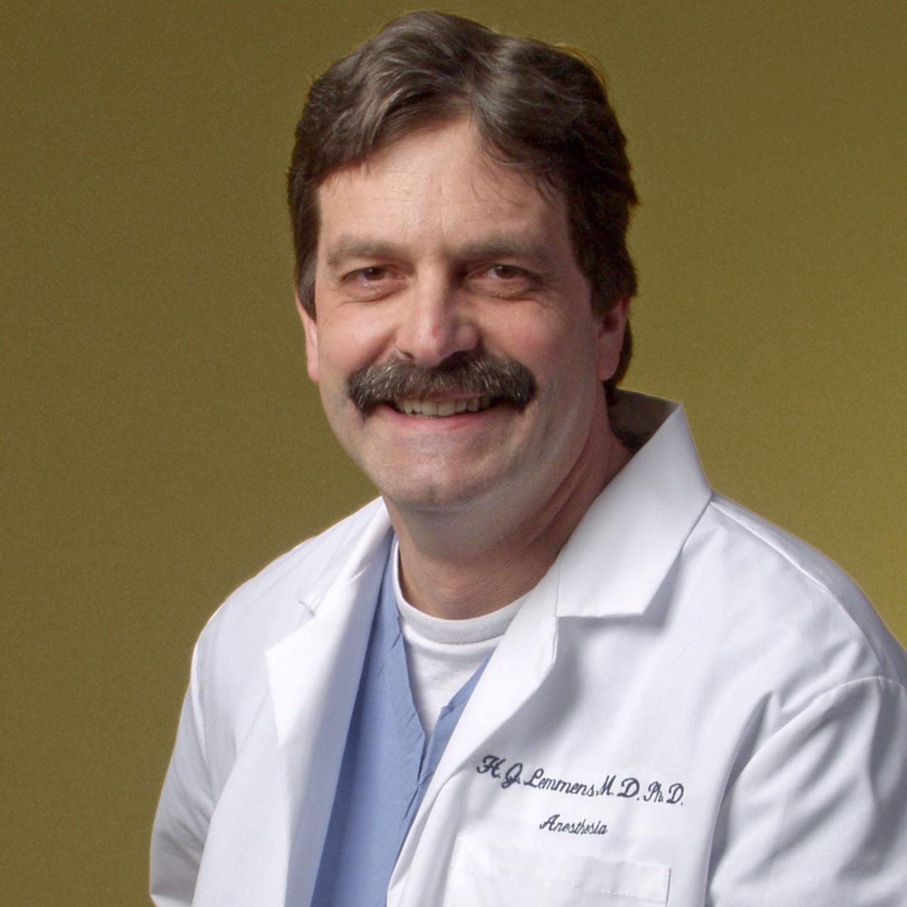 Hendrikus Lemmens | Stanford Health Care
