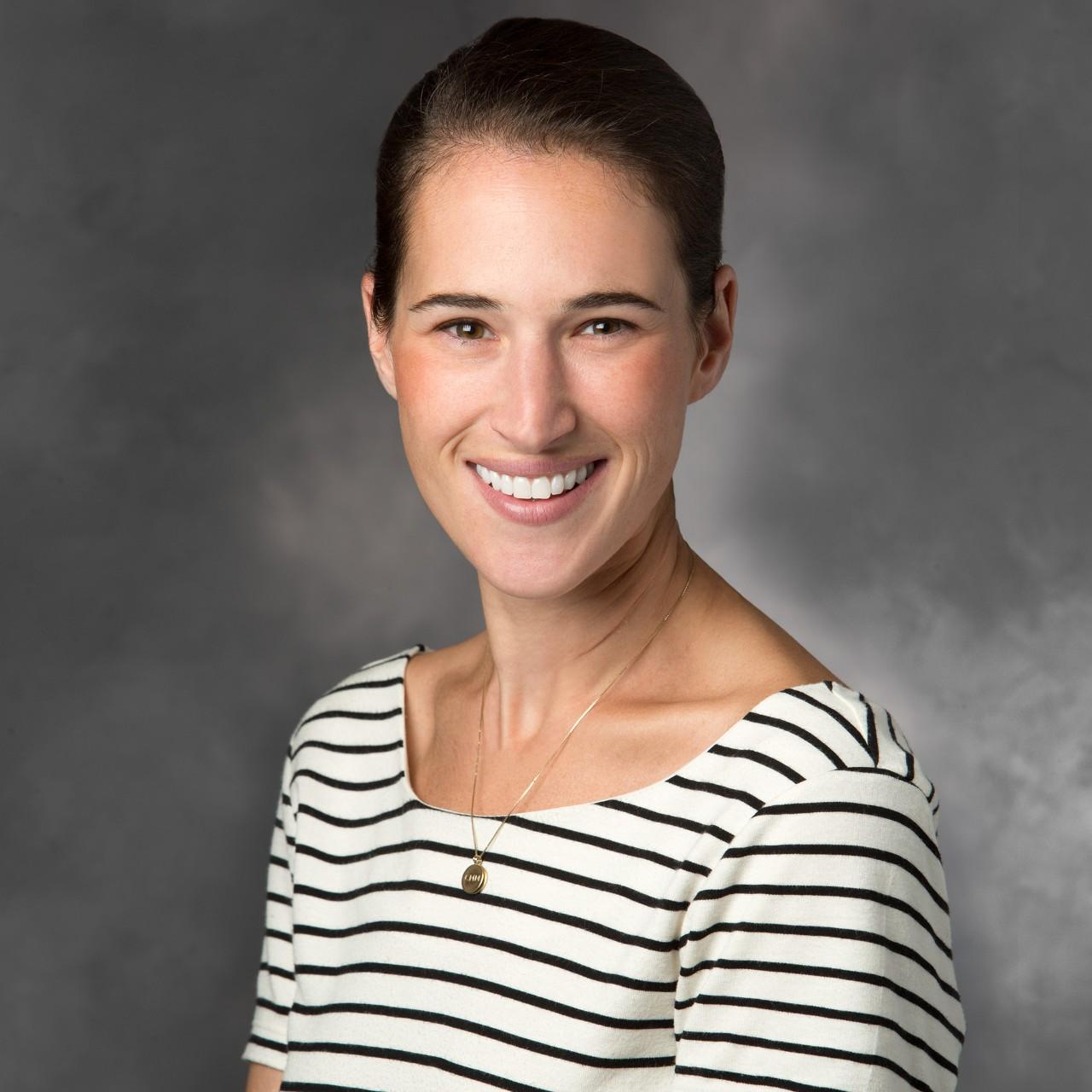 Dr. Lori Muffly