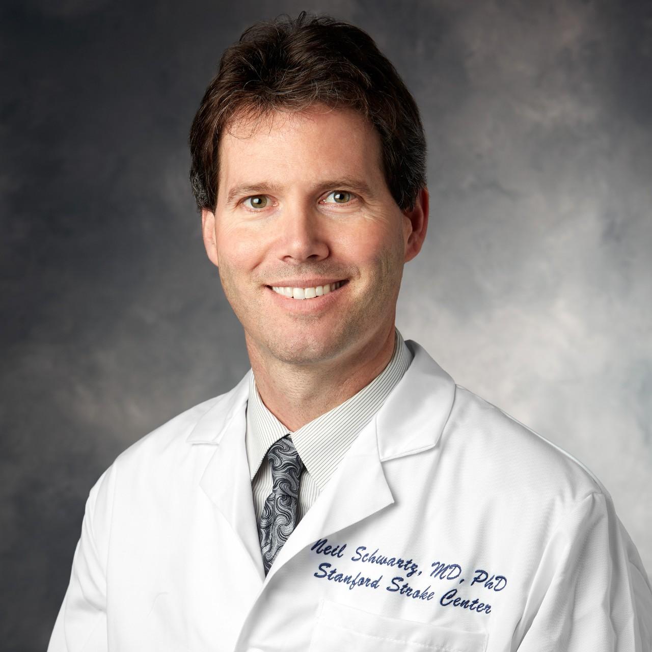 Neil Schwartz, MD, PhD | Stanford Health Care