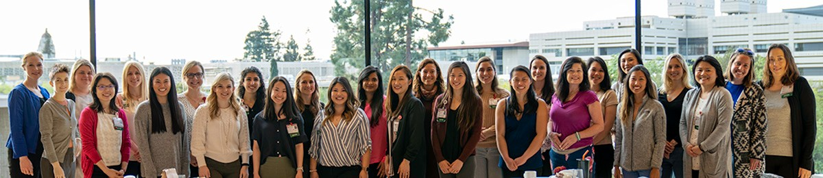 Department of Clinical Nutrition Team 2020