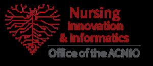 Logo: Nursing Innovation & Informatics
