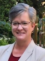 Gretchen Brown MSN, RN, NEA-BC, EDAC